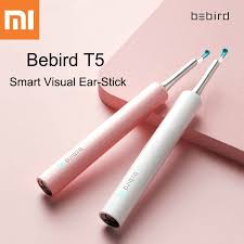 Xiaomi Bebird <b>T5 Smart Visual Ear</b> Stick 200W High Precision ...