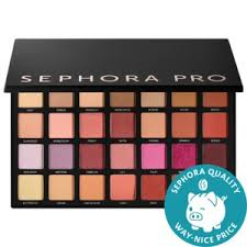 Sephora PRO New <b>Nudes</b> Palette - <b>SEPHORA COLLECTION</b> ...