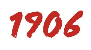 「1906」の画像検索結果
