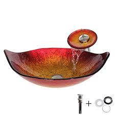 Bathroom <b>Sink</b> / <b>Bathroom Faucet</b> / Bathroom Mounting Ring <b>Antique</b>
