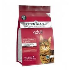 <b>Корма Arden Grange</b> для кошек — купить на Яндекс.Маркете
