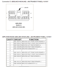 dodge charger wiring diagrams subwoofer system graphic