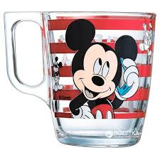 ROZETKA | <b>Кружка Luminarc Disney</b> Party <b>Mickey</b> 250 мл (L4869 ...