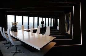 black and white interior design office ideas from a cero cheap office interior design ideas