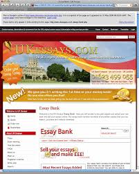 warning if you use viper raptor plagiarism scanner here is a screen capture of the time date stamped copy of google s cached version of the ukessays com essay bank page from 16 2009