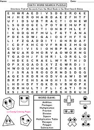 Math Fun Worksheets For 2nd Grade - SheetsFun Math Puzzle Worksheets Mreichert Kids Grade 3