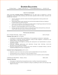 customer service resume summary worker resume customer service resume summary sample resume summary statements for customer service 2 png
