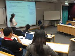 hkust business school undergraduate programs career planning credit suisse interview and cv writing skills seminar
