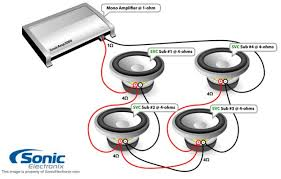 dual voice coil sub wiring diagram wiring diagrams wire diagram dvc grand vitara dual voice coil wiring options source dual