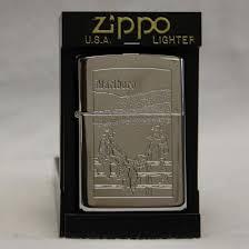 <b>Зажигалка Zippo</b> Marlboro Two Cowboys – купить в Москве, цена 3 ...
