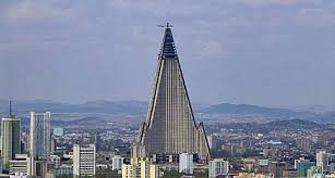Bildresultat för nordkorea pyongyang