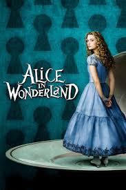 <b>Alice in Wonderland</b> (2010) - Rotten Tomatoes
