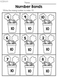 1000+ ideas about Kindergarten Math Worksheets on Pinterest ...Spring Kindergarten Math Worksheets (Common Core Aligned)