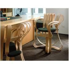 knoll reg frank gehry cross check armchair bca living room furniture