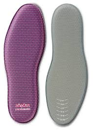 Airplus Memory Comfort Shoe <b>Insoles</b> with <b>Memory Foam</b> for ...