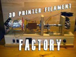 Build Your Own <b>3d</b> Printer Filament Factory (<b>Filament Extruder</b>): 12 ...