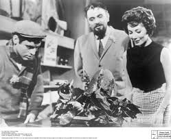 Frame 1 The Little Shop of Horrors (1960)