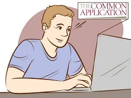 how to get into yale pictures wikihow