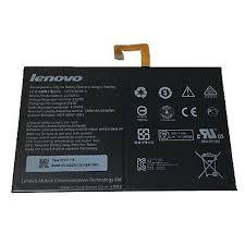 Battery Tablet Lenovo IDEATAB A10-70 <b>L14D2P31 Original</b> ...