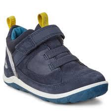 Детская обувь весна-лето детские - <b>Ecco</b>