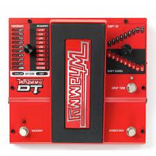 Купить <b>гитарный процессор DIGITECH WHAMMY</b> DT недорого ...