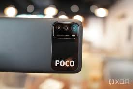 <b>POCO M3</b> Hands-on: A Good-Looking Budget <b>Phone</b>