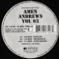 Amen Andrews's 'Junglebunny' sample of <b>Jah Lion's</b> '<b>Colombia</b> ...