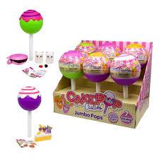 <b>Игровой набор</b> Basic fun 27180 <b>Jumbo</b> Pop Single — купить в ...