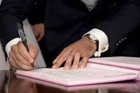 Umowa darowizny - darmowy wzór z omówieniem
