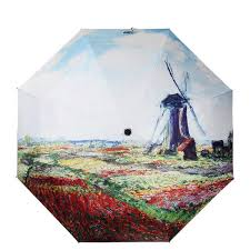 <b>1PC</b> Windmill Pattern Outdoor Three <b>Fold</b> Silver Plastic Sunscreen ...