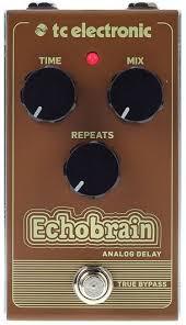 <b>Педаль эффектов</b> для электрогитары <b>TC</b> ELECTRONIC ...