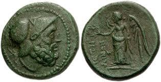 Risultati immagini per petelia  monete