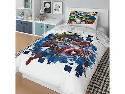 <b>Комплект постельного белья Marvel</b> 1,5СП Avengers (арт. 7247314)