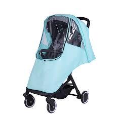 <b>Baby Stroller Accessories</b> Universal Waterproof <b>Rain Cover</b> ...