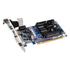 <b>Видеокарта GIGABYTE GeForce</b> 210 520Mhz PCI-E 2.0 1024Mb ...