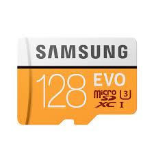 Карта памяти Samsung EVO Micro SD Class 10 без адаптера ...