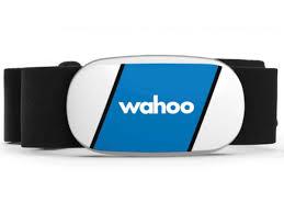 Купить <b>Пульсометр Wahoo TICKR</b> Heart Rate Monitor недорого в ...