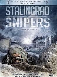 Stalingrad Snipers film complet