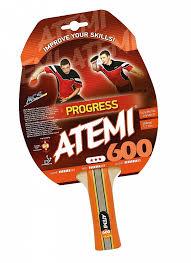 <b>Ракетка</b> для настольного тенниса <b>Atemi</b> 600 | <b>Спортивный</b> ...