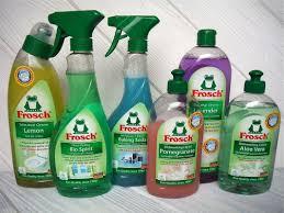my experience frosch cleaning products review homeec home have you heard of frosch cleaning products i had not until recently when i received the opportunity to try them for review i like using more and more