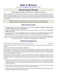 cover letter technical management position