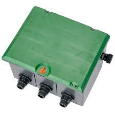 <b>Коробка для клапана</b> для <b>полива</b> V3 GARDENA купить по цене ...