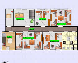 modern office interior plans arts awesome decorating office layout office