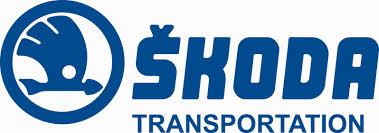 Skoda Transportation logo