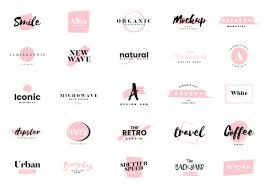 <b>Fashion Logo</b> Vectors, Photos and PSD files   Free Download