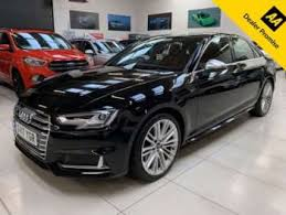 Used <b>Audi A4 S4</b> for Sale - RAC Cars