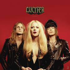 <b>Lucifer</b> - <b>Lucifer II</b> - CD – Rough Trade
