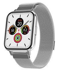 No.1 <b>DT X</b> Smartwatch - Specs Review - SmartWatch Specifications