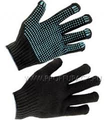 <b>Перчатки</b> рабочие хлопчатобумажные (<b>акриловые</b>, нейлоновые ...