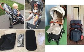 7.8 <b>Babyyoya</b> Tianrui <b>Lightweight</b> Portable Folding Baby <b>Stroller</b> ...